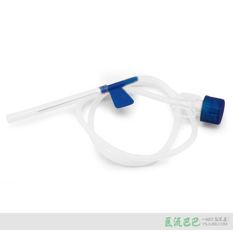 新津事丰一次性静脉输液针0.8(21G)